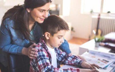 قبل اختيار تطبيقات التعلم للأطفال..5 أسئلة يجب الإجابة عنها