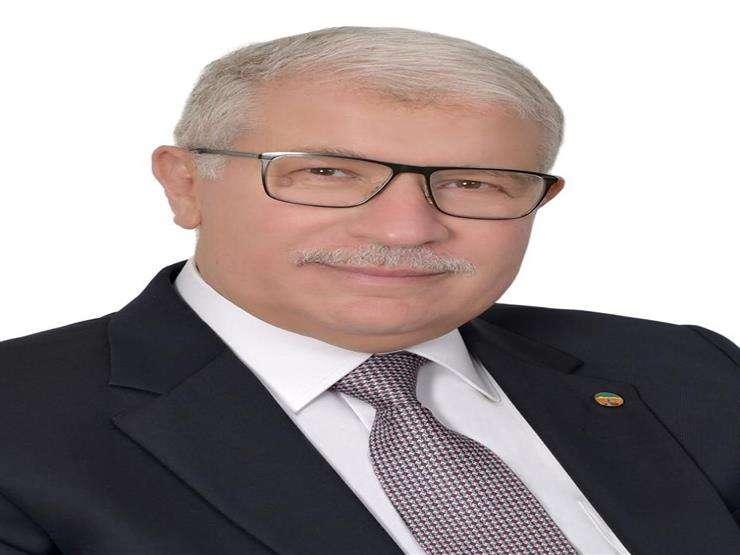 تعيين المهندس سيد فاروق رئيسا لمجلس إدارة شركة المقاولون العرب