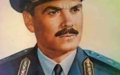 الفريق مدكور ابو العز..السفاح فى نظر العدو