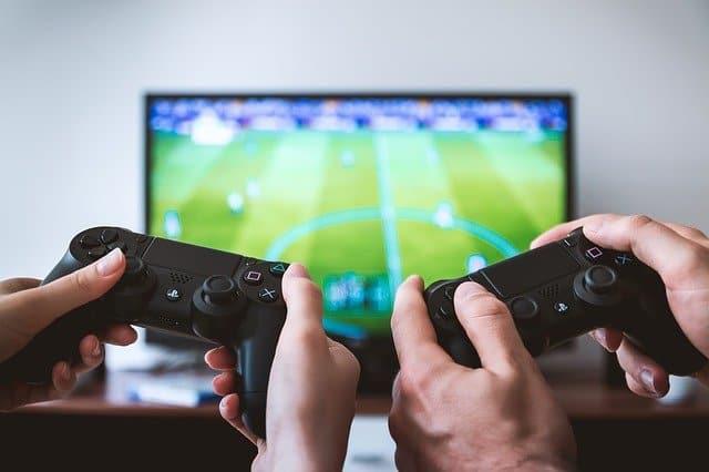 ألعاب الفيديو..وأثرها على الدماغ!