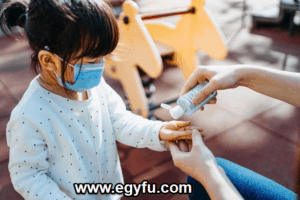 لقاح MMR:سبب قلة إصابة الأطفال بكورونا