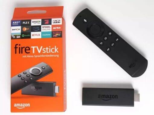 مراجعة جهاز Fire TV Stick 4K الأفضل بلا منازع.
