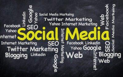 التسويق عبر وسائل التواصل الاجتماعي – هل تتحكم فيه أم يتحكم فيك؟