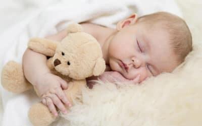 توقف التنفس أثناء النوم عند الأطفال – نظرة عامة وحقائق