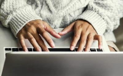 كيفية كتابة مقالات باستمرار لمدونة WordPress الخاصة بك