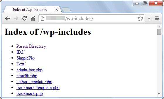 | خطوات حماية موقعك من الاختراق عن طريق حقن SQL - وردبريس