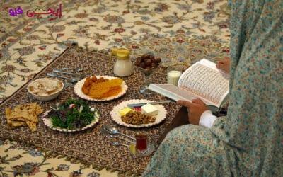 صيام رمضان بشكل صحي لمرضي السكري والضغط المرتفع