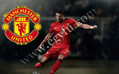 كريستيانو رونالدو يعود مجدداً إلى مانشستر يونايتد